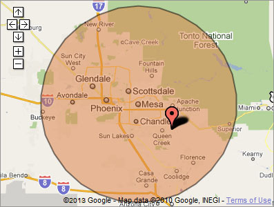 Gilbert Virus Removal Service remote or onsite Virus Removal Service Area